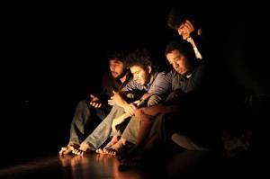 عرض عمان، إخراج محمد المفرجي