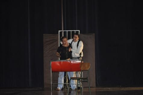 مسرحية الموقوف80-الجزائر